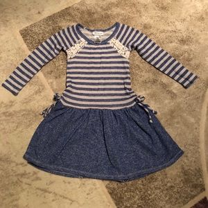 bonnie jean dress size 6